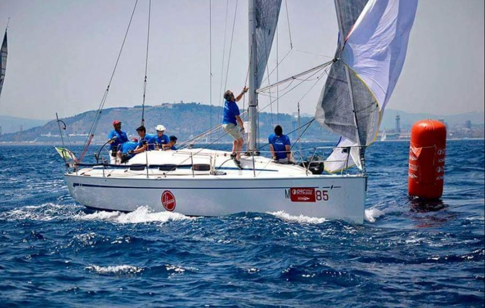 Bavaria 35 Match Magica